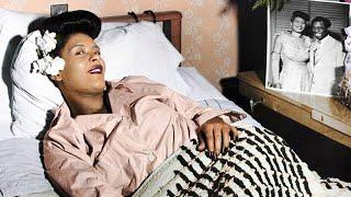 Billie Holiday Was Arrested on Her Deathbed