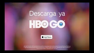 HBO GO | Las Películas Más Recientes | iOS
