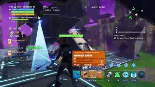 Fortnite: Save The World Free 130 Giveaway!!