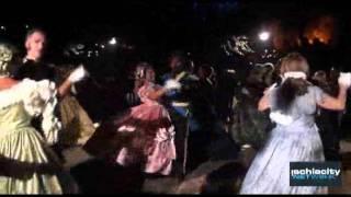 Il gran ballo del Gattopardo