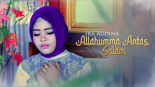 Download lagu Allahumma Antas Salam By Ira Audina MP3