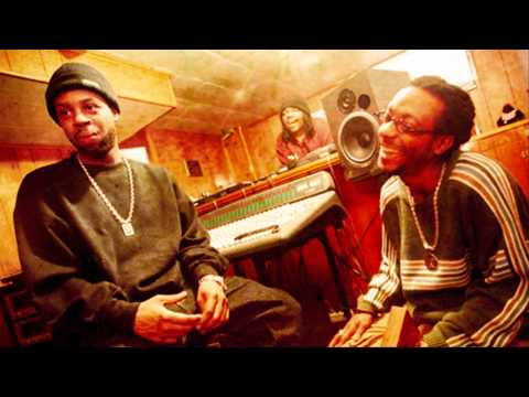 Slum Village - The Look Of Love