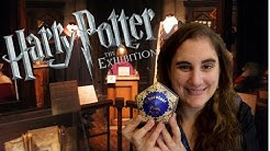 HARRY POTTER. THE EXHIBITION | Rundgang, Infos, Tipps