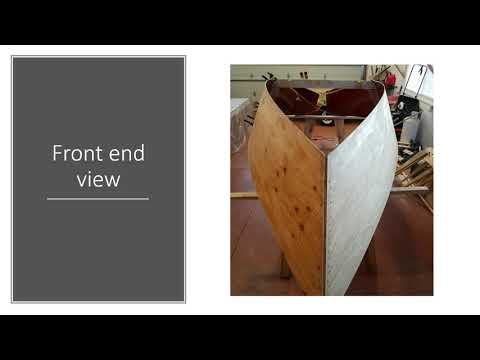 How I Build Drift Boats