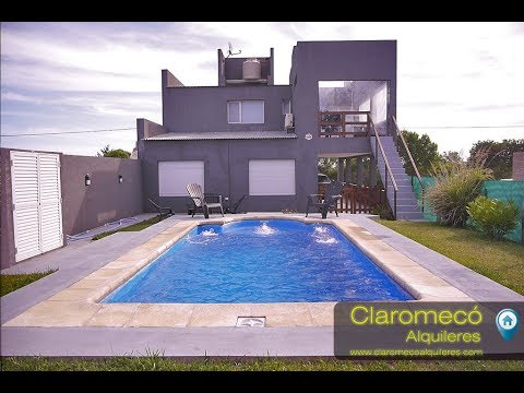 Altos Del Mar I - Claromeco Alquileres