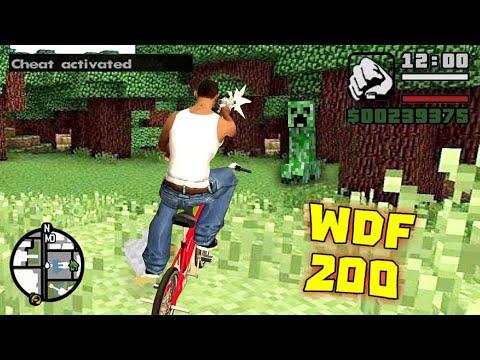 Лютые приколы в играх   WDF 200   ЮБИЛЕЙ 2.0
