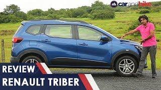 Renault Triber Review | NDTV carandbike