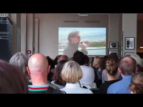 DENKEREI Berlin SO 36: Momente eines Films über Prof. Bazon Brock 2.Juni 2015