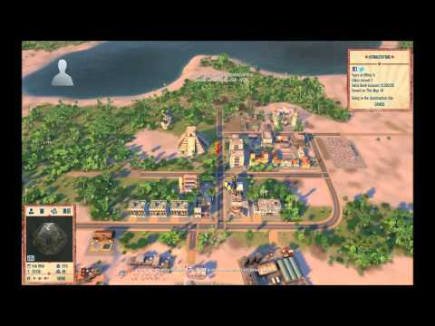 Tropico 4 Tourism