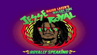 Jesse Royal - Royally Speaking Mixtape | Major Lazer
