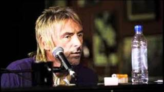 Paul Weller - Bitterness Rising