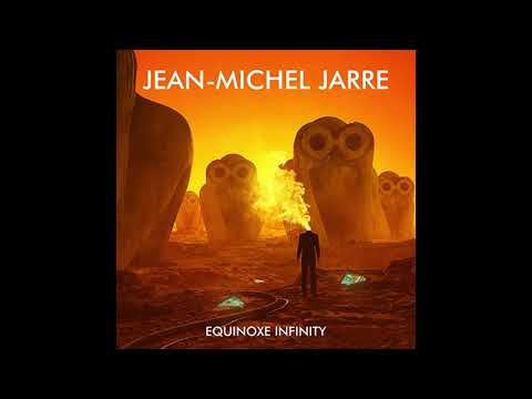 Jean Michel Jarre - Flying Totems (Movement II)