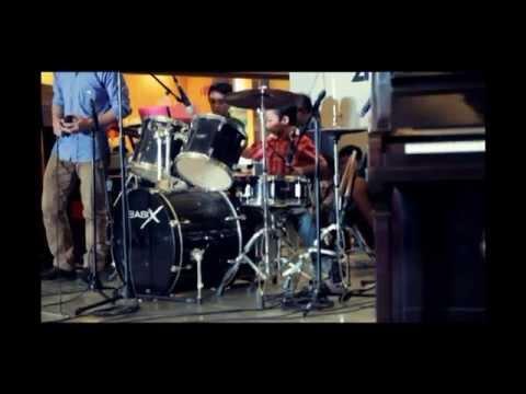 Psalms Music Lab - Everlasting God