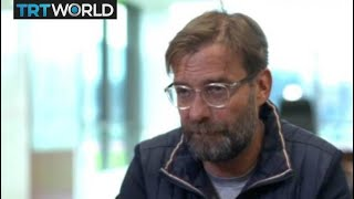 The Klopp Effect: Exclusive Interview with Liverpool FC manager Jurgen Klopp