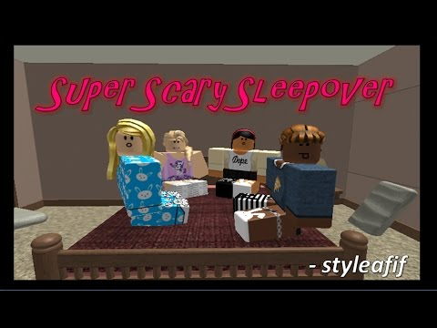 Sleepover in bloxburg on roblox doovi for How do you rob the jewelry store in jailbreak