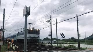 都営地下鉄三田線6500系甲種輸送