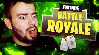 SCAR-H EPICO AND AMAZING BOTTINO!! - FORTNITE IN ONLY