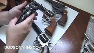 Gun Tech Tip: # 2 H&R Revolvers