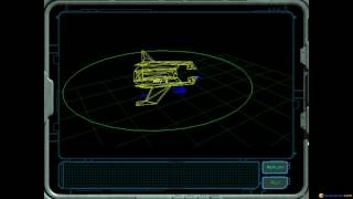 Wing Commander Prophecy gameplay (PC Game, 1997)