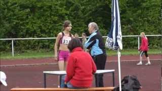 Saisonbeginn 2012 Leichtathletik