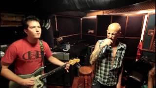 Mash Up Concert - HIP HOP VS ROCK - Behind the Scenes