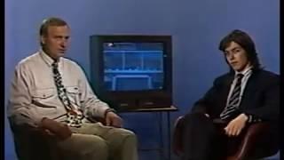 17-летний Алексей Попов на Гран-При Монако 1992(вместе с многолетним партнером Сергеем Ческидовым., 2011-08-27T21:33:08.000Z)