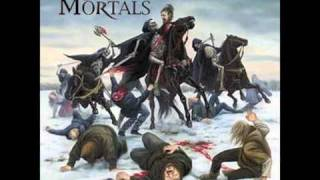 Crucified Mortals - Sentenced to Extermination