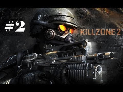 Kill Zone 3 Walkthrough Coop Español parte 2