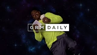 Boasty - No Apologies [Music Video] | GRM Daily