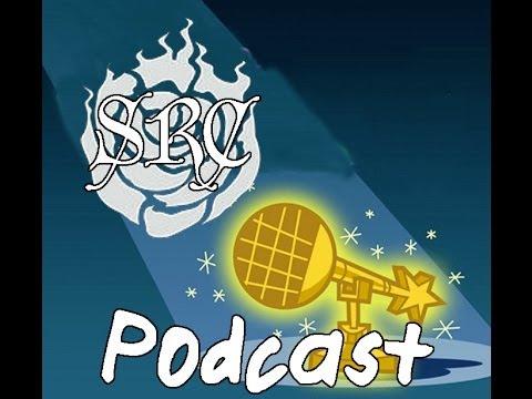 Summer Rose Studios - Podcast 01