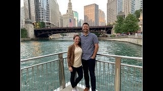 Our Weekend in Chicago | July  2019