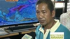 Balitang Amianan: Isa pang Bagyo at LPA, Namataan sa Labas ng PAR