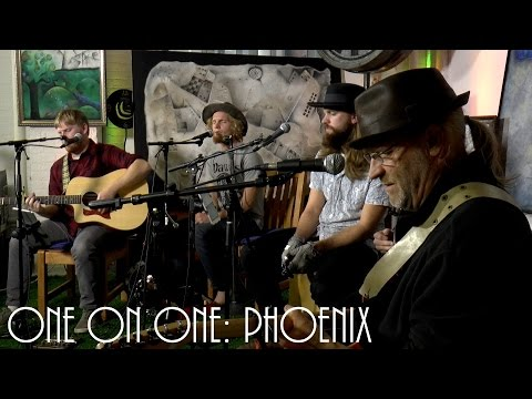 One On One: Town Meeting   Phoenix October 22nd, 2016 Outlaw Roadshow Session
