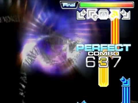 Technetium DJ-Technetium 東方硬核夜