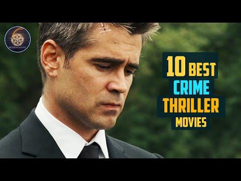 Top 10 best crime thriller movies
