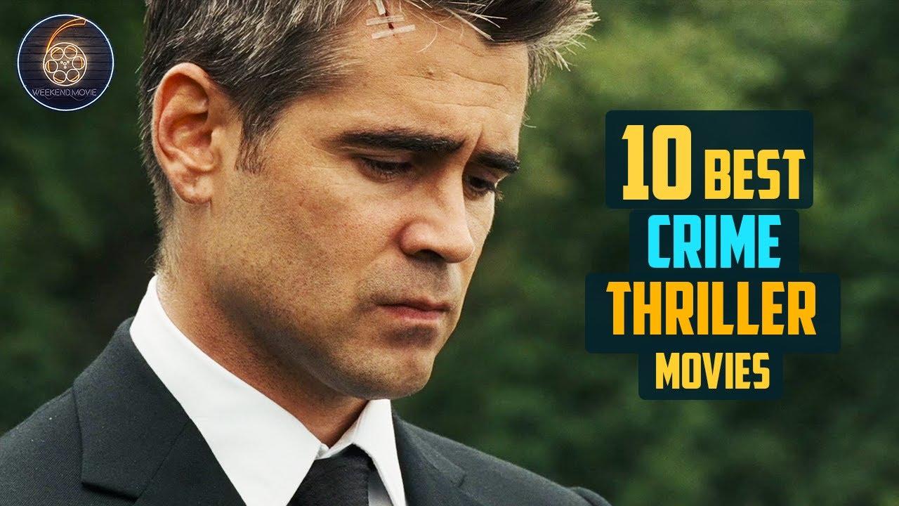 Download Top 10 best crime thriller movies