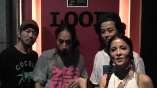 2012年12月21日(金) LIVE HOUSE 代官山LOOPにてLive致します!!!!! ファ...