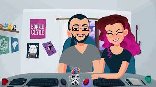 Demo Reel - Studio Bonnie & Clyde