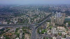 Mumbai Thane Highway Shots
