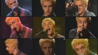 GREEN DAY CHICAGO 1994 SHOW FUNNY PARTS