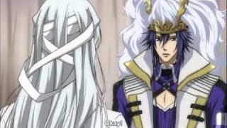Sengoku Paradise Kiwami Episode 2 English Subbed
