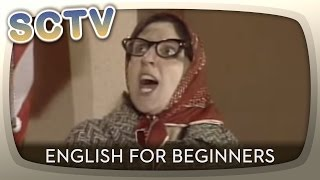 SCTV - English For Beginners