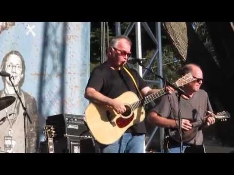 "HSB 2014 - John Prine ""Angel From Montgomery"""
