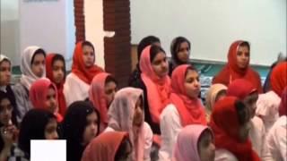 Urdu Report: Jalsa Seeratun Nabi by Nasiratul Ahmadiyya Holland