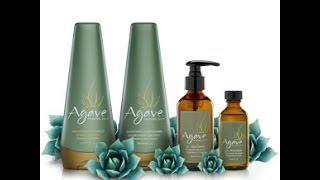 Agave Haircare Thumbnail