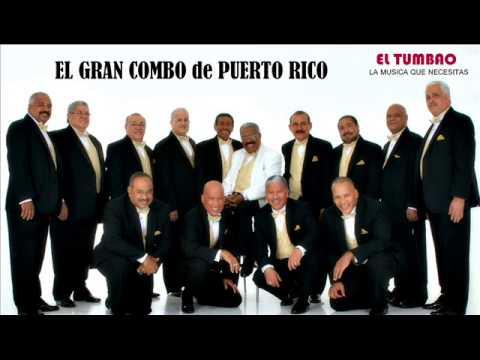 EL GRAN COMBO de PUERTO RICO EXITOS