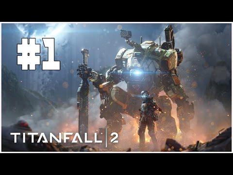 Titanfall 2 #1 Tutorial | Let´s play en español