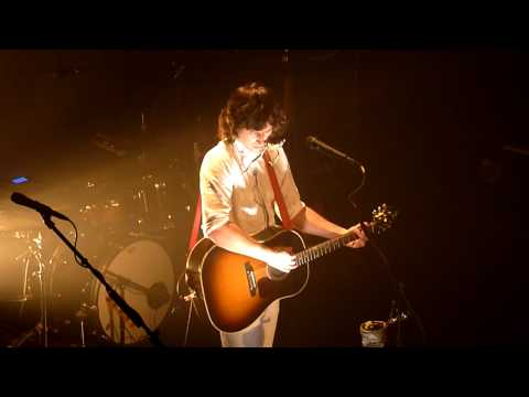 Pete Yorn - Bandstand in the Sky (Live)