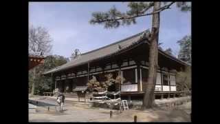 天武天皇が藤原京に創建し、平城京遷都に伴って現在地に新たに移されま...