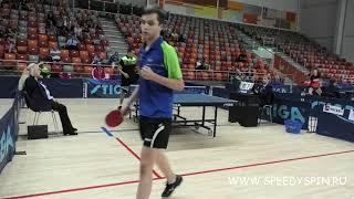 Bokov - Voloshin.Teams finale. V Летняя спартакиада молодежи 2021